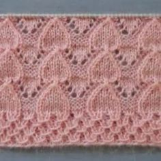 Bella Teppe pattern by Lene Holme Samsøe Baby Knitting Patterns, Baby Sweater Patterns, Knitting Stiches, Lace Knitting, Stitch Patterns, Baby Pullover Muster, Crochet Bedspread, Hand Knit Scarf, Seed Stitch