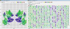 формат dbb и jbb/Схемы для вязаных чехлов для телефонов и сумочек/Файлы/jbead