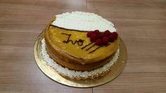 Sims Cake Shop: Bolo aniversário para a festa do Ivo com a família...