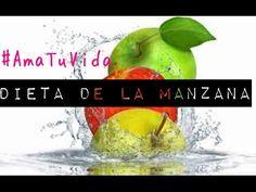 Dieta De La Mazana
