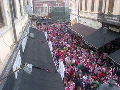 Viva Madrid! Viva Bilbao!
