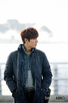 Lee Min Ho, 20140220