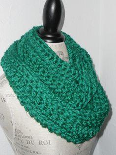 Infinity Scarf Cowl Handmade Crochet Choose by 2SistersHandmade, $28.00                                                 youtube to mp3