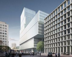 elizabeth house development by david chipperfield gets the green light