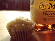Whim of the South : Maker's Mark Cupcakes- My Own Recipe