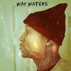 """I'm from Long Island, NY and my name is Way Waters. I was told by a profit """"I was born for art.."""" http://unsignedartists.club/way-waters-for-my-island/"""