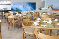 """Restaurante """"El Delfín"""""""