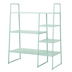 Shop Metalwork Bookcase (Mint).  Adding a stylish and functional bookcase to your room shouldn