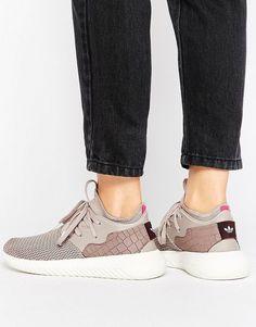 big sale ce395 e6533 Compra Deportivas de mujer color gris de Adidas al mejor precio. Compara  precios de zapatillas de tiendas online como Asos - Wossel España