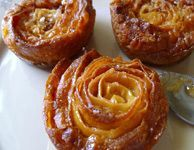 Kouign-amann, a delicious dessert from Brittany ! Pastry Recipes, Cake Recipes, Flaky Pastry, Just Bake, French Pastries, Original Recipe, Recipe Using, Food Processor Recipes, Bakery