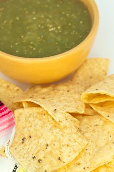 Hello!  This is my first recipe entry on the blog, and I thought it fitting that it be something tex-mex.  When I...