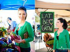 Headshots, Saturday Morning Market - Three Green Leaves Photography Blog » Tampa Bay Wedding and Portrait Photographer