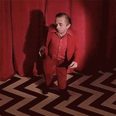 Twin Peaks is returning after 25 years, on Showtime!  I'm so happy I could dance! #letsrock #blacklodge #manfromanotherplace