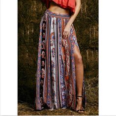 27 Best SHOPPING! images | Shopping, Women, Printed maxi skirts
