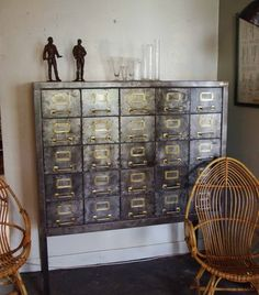 Antique furniture of