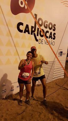 Jogos Cariocas de Verão 2017