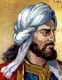 "Khāqāni or Khāghāni (1121 – 1190) was a Persian poet. He was born in the historical region known as Shirvan, under the Shirvanshah (a vassal of the Seljuq empire) and died in Tabriz, Iran. Khaqani (real name, Afzaladdin Badil ibn Ali Nadjar) was born into the family of a carpenter. In his youth, Khaghani wrote under the pen-name Haqai'qi (""Seeker""). After he had been invited to the court of the Shirvanshah, he assumed the pen-name of Khaghani."