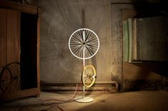Rim Lamps