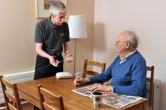 Community Alarm and Telecare Service. Glasgow City, City Council, Community, Home, Ad Home, Homes, Houses, Haus