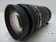 NIKON AF NIKKOR 75-300mm F4.5-5.6
