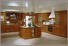 Ungodly Color Ideas For Kitchen Cabinets