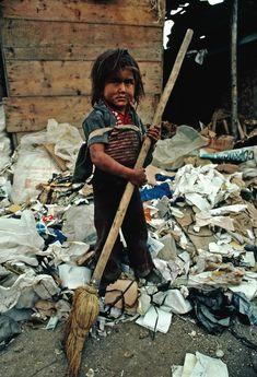 Servicio social en zonas de extrema pobreza