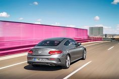 Awesome Mercedes 2017: Cool Mercedes 2017 - Check Out the Gorgeous 2017 Mercedes-Benz C-Class Coupe - A... Car24 - World Bayers Check more at http://car24.top/2017/2017/06/25/mercedes-2017-cool-mercedes-2017-check-out-the-gorgeous-2017-mercedes-benz-c-class-coupe-a-car24-world-bayers/