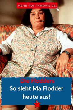 Frau Flodder