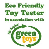 Eco Friendly Toy Tester