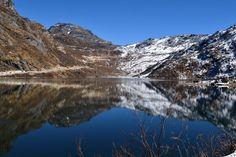 The Holy Lake Photo by Rengarajan Gunasekaran -- National Geographic Your Shot