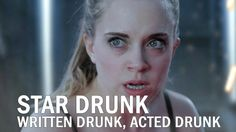 Star Drunk ~~ directed by Chris R. Wilson and Zacharia Persson