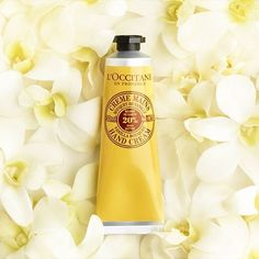 These beauties may look and behave alike, but each #SheaButter hand cream has a unique smell. Share your favorite scent below 👇#LookalikeDay #LOccitane #Handcare