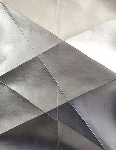 Silver Paper - no 6 - Erin O'Keefe - http://www.erinokeefe.com/
