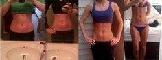 This is a great blog with daily workout videos and recipes. I CAN do this.....Robin's paleo progress