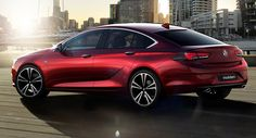 Australia Welcomes Its Insignia-Based 2018 Holden Commodore NG #Australia #Buick