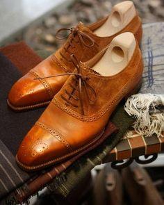 FLANNEL - The Original Woolen Fall Fabric — Gentleman's Gazette