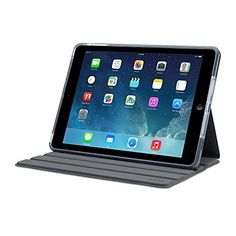 Tech21 Impact Folio for Apple Ipad Mini with Retina Display offers multiple angles for viewing. This case and stand offers great protection and comfortable viewing!