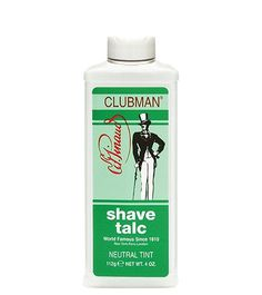 100% True Clubman Pinaud Nick Safe Styptic Powder 7g Elegant Appearance Aftershave & Pre-shave Shaving & Hair Removal