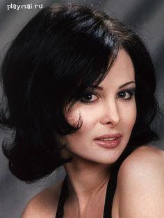 actress Olga Pogodina was born September 21, 1976 in Moscow