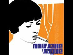Nouvelle Vague-In a Manner of Speaking - YouTube