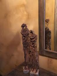 sculptures powertex - Google Search Sculptures, Lion Sculpture, Mixed Media Canvas, Backsplash, Steampunk, Statue, Google Search, Glass, Painting