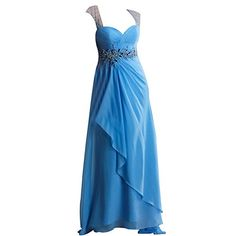 VERCART A-line Straps Long Side-draped Prom Dresses 26W Blue http://www.easterdepot.com/vercart-a-line-straps-long-side-draped-prom-dresses-26w-blue/ #easter  Silhouette: A-line Neckline: Straps , Sweetheart Hemline/Train: Floor-length Sleeve Length: Short Sleeve Embellishment: Crystal/Rhinestone , Side-draped , Semi Transparent Accessories: The Ornaments Of Model Are Not Included In This Product. Due to the variation of light and display brightness, the color of the picture is only ..