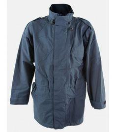 British RAF Blue Rain Jacket
