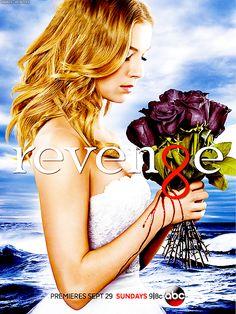 Revenge - Season 3