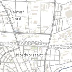 Hafis-Goethe-Denkmal in Weimar ‹ Orte ‹ Literaturland Thüringen