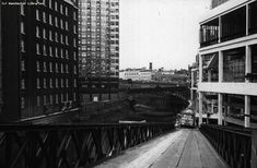 Manchester in 1976 - Manchester Evening News Manchester Uk, Salford, 40 Years, Past, News, Architecture, City, Times, Pictures