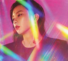 New post on thepurpleinternetprincess Red Velvet Seulgi, Red Velvet Irene, Kang Seulgi, Kpop Aesthetic, Angel Aesthetic, Sooyoung, Peek A Boos, Bad Boys, Vaporwave