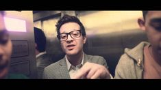 Mayer Hawthorne - The Walk (Explicit) ft. Rizzle Kicks - to all those guys who got cheated by them girls ~ :P great song to send them girls hahahaha