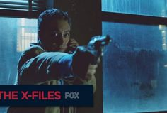 New X-FILES finale teaser trailer - series conclusion Feb. 22