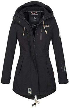 wellensteyn softshell mantel damen schwarz xxl